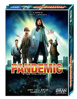 Pandemic Second Edition