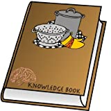 KnowledgeBook: Cooking
