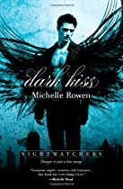 Dark Kiss (Harlequin Teen)