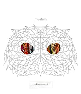 musium(初回生産限定盤)(DVD付)