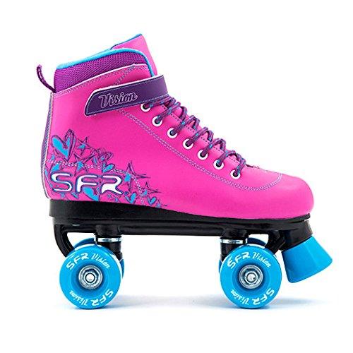 sfr-vision-ii-pink-blue-kids-quad-roller-skates-uk-jnr-13