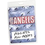 Access All Areas - Little Angels Live (Audio Version)