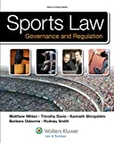 img - for Sports Law and Regulation: College Edition (Aspen College) book / textbook / text book