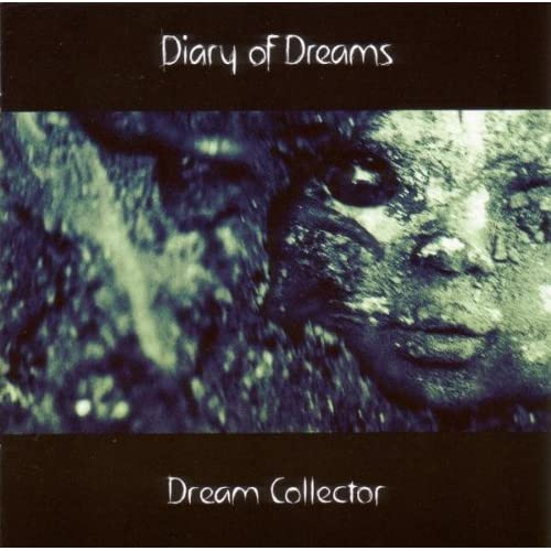 Dream-Collector-Diary-Of-Dreams-Audio-CD