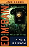 img - for King's Ransom (87th Precinct Series) book / textbook / text book
