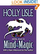 Mind of the Magic (Arhel Book 3)