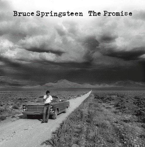 Album Art for The Promise by Bruce Springsteen