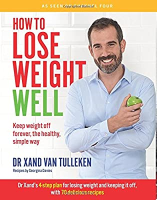 How-to-Lose-Weight-Well-Keep-weight-off-forever-the-healthy-simple-way-Dr-X