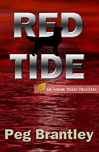 Book: Red Tide by Peg Brantley