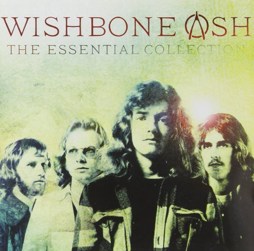 Wishbone Ash - The Essential Collection -  Wishbone Ash - Zortam Music