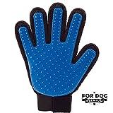 Pet Grooming Glove Brush Deshedding Glove Pet Massage Tool Premium Quality