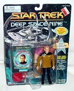 Star Trek Deep Space Nine - Chief Miles O'brien