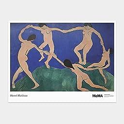 Poster Matisse: Dance I