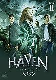 ヘイヴン5 DVD-BOX2 -