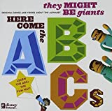 Here Come the ABCs by They Might Be Giants (2005)