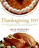 Thanksgiving 101: Celebrate America s Favorite Holiday with America s Thanksgiving Expert