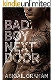 Bad Boy Next Door (A Romantic Suspense)