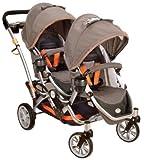 Kolcraft Contours Options Tandem II Stroller