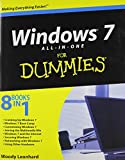 Windows 7 All-in-One For Dummies