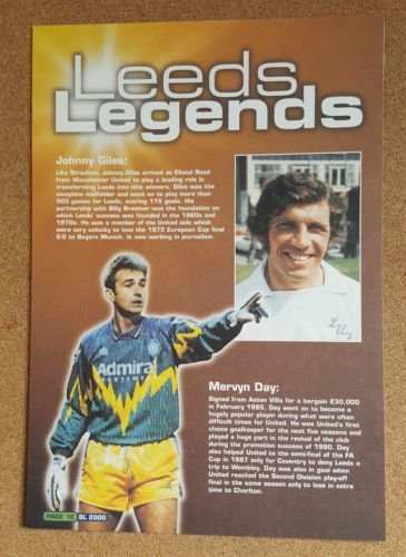 super-leeds-united-football-annual-picture-legends-johnny-giles-mervyn-day