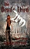 The Devil's Third: YA Paranormal Fantasy Novel (Beyond the Eyes Book 3)