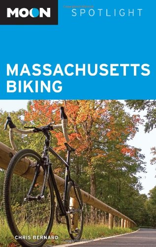 Lune Spotlight Massachusetts vélo (série Spotlight de lune)