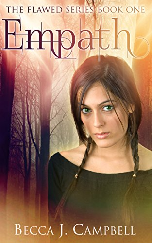 Empath (The Flawed Series Book One)
