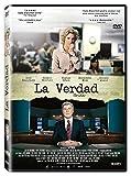Truth ( La Verdad ) - Cate Blanchett, Robert Redford - Region 2
