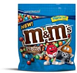 M&Ms Pretzel Chocolate Bag, 30.00-Ounce