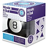 B3 Executive Desktop Gadget Mystic 8 Ball