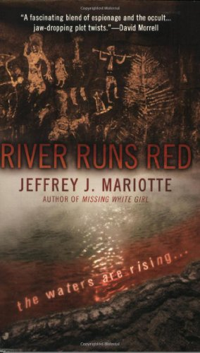 River Runs Red, Jeffrey J. Mariotte