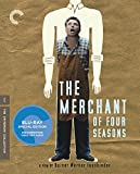 The Merchant of Four Seasons [Blu-r