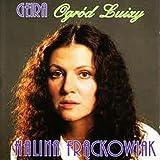 Halina FRACKOWIAK Geira/Ogrod Luizy