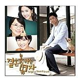 チ・ジニ主演 韓国ドラマ 結婚できない男OST