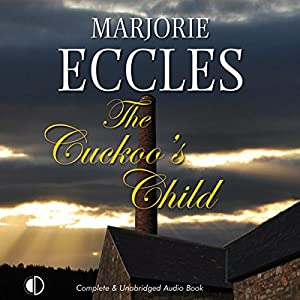 The Cuckoo's Child Audiobook