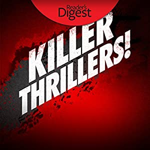 Killer Thrillers Audiobook
