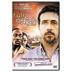 Half Nelson [Blu-ray]