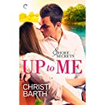 Up to Me | Christi Barth