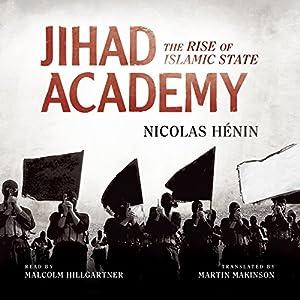 Jihad Academy Audiobook