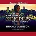 Cleveland: Carl Weber's Kingpins Audiobook by Brandi Johnson Narrated by Soozi Cheyenne