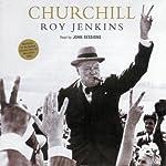Churchill | Roy Jenkins