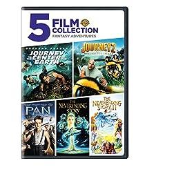 5 Film Favorites: Fantasy Adventures