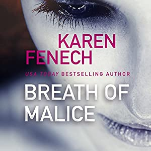 Breath of Malice Audiobook