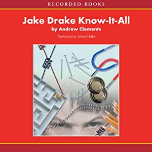 Jake Drake: Know-It-All | [Andrew Clements]
