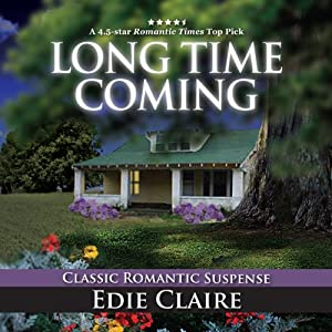 Long Time Coming Audiobook