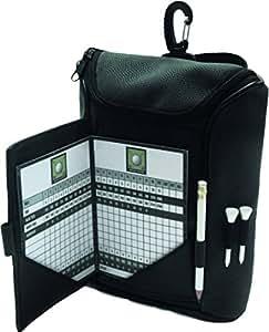 Colin Montgomerie Scorecard Unisex Golf Accessory Bag