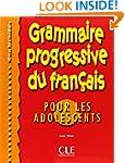Grammaire progressive du fran�ais pou...