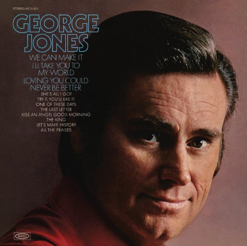 We Can Make It (George Jones We Can Make It compare prices)