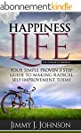 Happiness Life,The advanced book #2:...