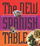 Product 0761135553 - Product title The New Spanish Table